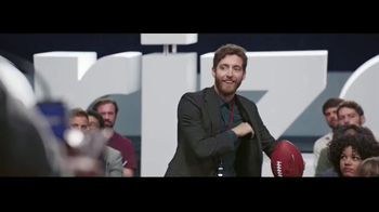 Verizon Unlimited TV Spot, 'Red Zone' Featuring Odell Beckham Jr. - Thumbnail 6