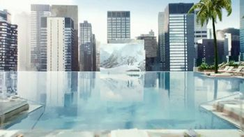 American Express Platinum TV Spot, 'Fine Hotels & Resorts' - Thumbnail 2