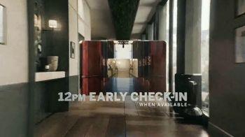 American Express Platinum TV Spot, 'Fine Hotels & Resorts' - Thumbnail 9