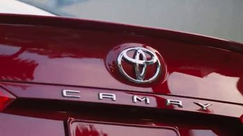 2018 Toyota Camry TV Spot, 'Strut' Song by John Cena - Thumbnail 4