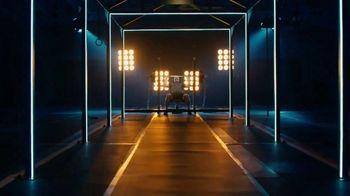 GEICO TV Spot, 'Workout' Featuring Luke Kuechly - Thumbnail 1