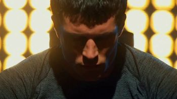 GEICO TV Spot, 'Workout' Featuring Luke Kuechly