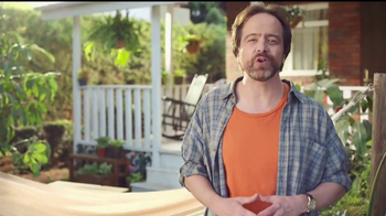 Allstate TV Spot, 'Hamaca' [Spanish]