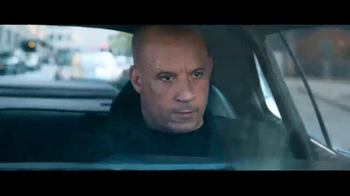 XFINITY TV Spot, 'The Fate of the Furious: Drive-Out Cinema'