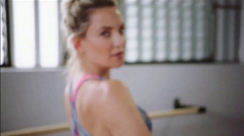 Fabletics.com TV Spot, 'Spring Prints' Featuring Kate Hudson