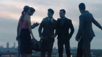 Men's Wearhouse Spring Style Event TV Spot, 'Master Tailors'