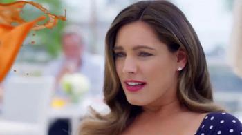 SKECHERS WORK Slip-Resistant TV Spot, 'Take Two' Featuring Kelly Brook