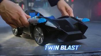Justice League Action TV Spot, 'Race Into Battle'
