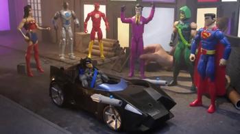 Justice League Action: Race Into Battle thumbnail