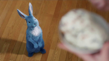 Blue Bunny Ice Cream PB 'N Cones TV Spot, 'By a Hare' Song by Kenny Loggins