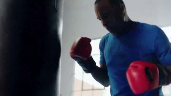 SKECHERS Memory Foam TV Spot, 'Air-Cooled' con Sugar Ray Leonard [Spanish]
