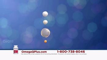Omega Q Plus TV Spot, 'What's the Secret?'