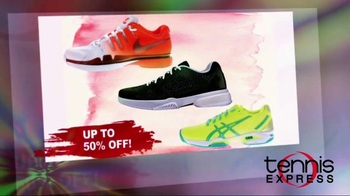Spring Sale: Shoes, Apparel and Free Stringing thumbnail