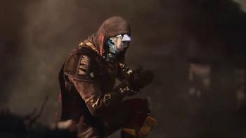 Destiny 2 TV Spot, 'Rally the Troops'
