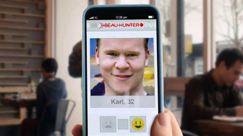 Kraft Dressing TV Spot, 'Assume Nothing: Dating Site'