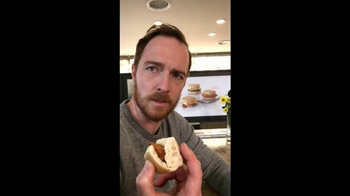 Chick-fil-A Chick-n-Minis TV Spot, 'Mini on the Way' - Thumbnail 3