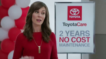 Toyota 1 For Everyone Sales Event TV Spot, '2017 Camry or Camry SE' - Thumbnail 5