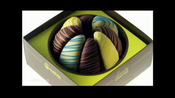 Edible Arrangements TV Spot, 'Add a Pop of Color to Easter'