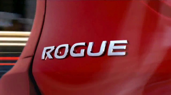 Nissan Now Sales Event: Safety With Rogue and Titan thumbnail