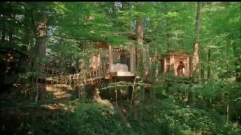 YellaWood TV Spot, 'Backyard Wonder'