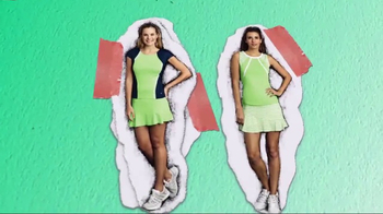 Tennis Warehouse Semi-Annual Site Wide Apparel Sale TV Spot, 'One Week'