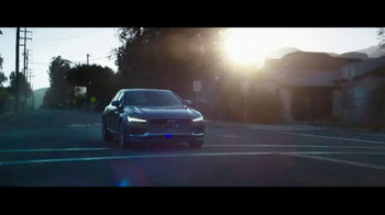 2017 Volvo S90 TV Spot, 'Loved for Being Different' - Thumbnail 1