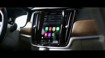 2017 Volvo S90 TV Spot, 'Loved for Being Different' - Thumbnail 4