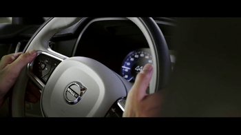 2017 Volvo S90 TV Spot, 'Loved for Being Different' - Thumbnail 6