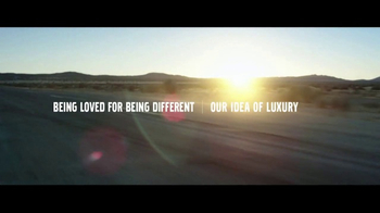 2017 Volvo S90 TV Spot, 'Loved for Being Different' - Thumbnail 9