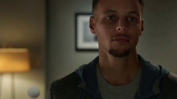 Chase App TV Spot, 'Pay Back With a Tap' Ft. Stephen Curry, Serena Williams