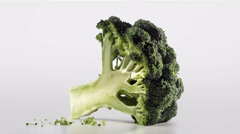Nothing More, Never Less: Broccoli thumbnail