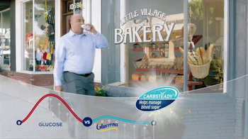 Glucerna Shake TV Spot, 'Little Choices'