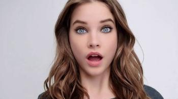 L'Oreal Voluminous Original Mascara TV Spot, 'Hue of Blue'