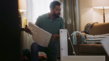Papa Murphy's $7 XLNY Pizza TV Spot, 'Murphy's Law of Questionable Quality'