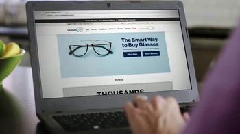 GlassesUSA.com TV Spot, 'You Need New Glasses: Hers'