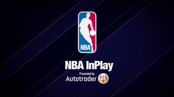 NBA InPlay TV Spot, 'Drive to the Finals' - Thumbnail 1