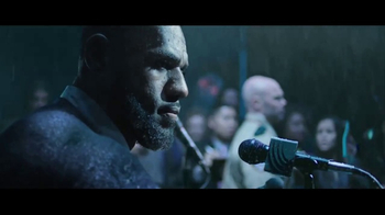 2017 Kia K900 TV Spot, 'Rain' Featuring LeBron James - Thumbnail 3