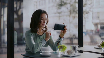 AT&T TV Spot, 'Samsung Galaxy S8: Big Screen Entertainment'