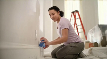 The Home Depot TV Spot, 'Next Generation of Paint'