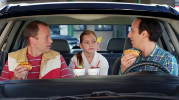 Sonic Drive-In Lil' Chickies & Lil' Doggies TV Spot, 'Karate'