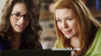 GlassesUSA.com TV Spot, 'Do People Know About This?' - Thumbnail 4