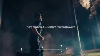 Verizon TV Spot, 'We Need More' Ft. LeBron James, Adriana Lima, Drew Brees - Thumbnail 5