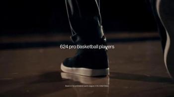 Verizon TV Spot, 'We Need More' Ft. LeBron James, Adriana Lima, Drew Brees - Thumbnail 7