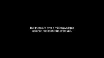 Verizon TV Spot, 'We Need More' Ft. LeBron James, Adriana Lima, Drew Brees - Thumbnail 8