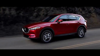 2017 Mazda CX-5 TV Spot, 'Beauty'