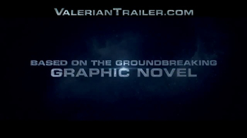 Valerian and the City of a Thousand Planets - Thumbnail 5