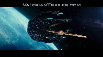 Valerian and the City of a Thousand Planets - Thumbnail 6