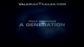 Valerian and the City of a Thousand Planets - Thumbnail 7