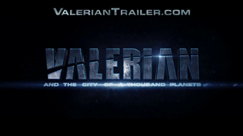 Valerian and the City of a Thousand Planets - Thumbnail 8