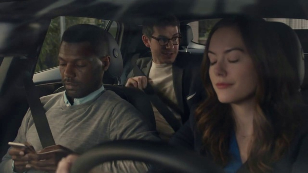 Subaru Forester Commercial Song >> Infiniti QX30 TV Commercial, 'Showing Off' - iSpot.tv